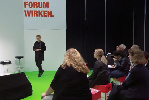 Foto: Anja Cord, Westfalenhallen GmbH