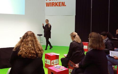 Westfalenhallen GmbH / Foto: Anja Cord